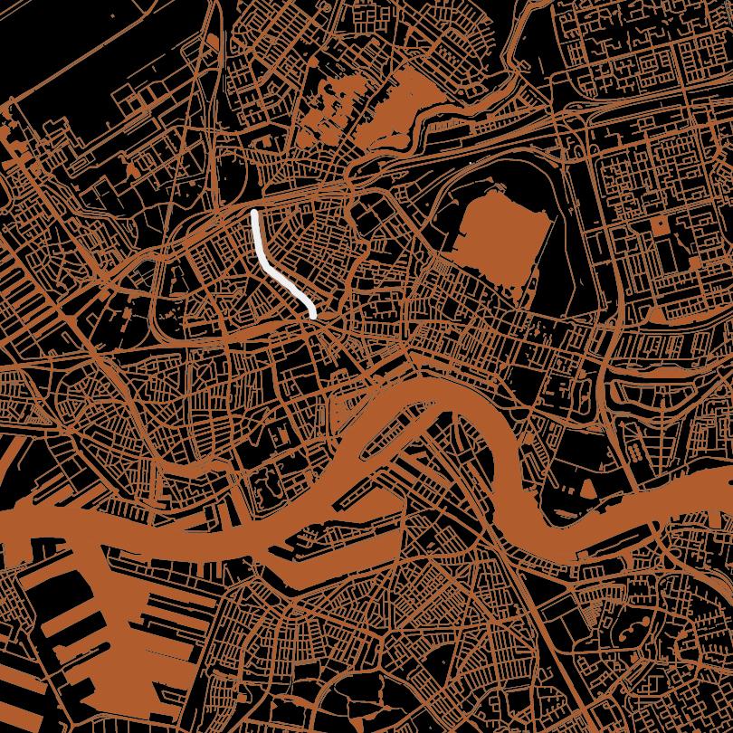 d. hofbogen kaart